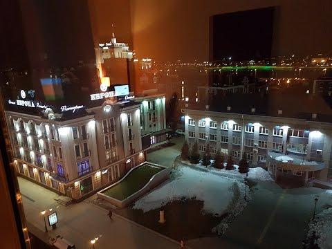 Гранд отель Казань (Grand Hotel Kazan). Рум-тур отеля. Отпуск с ребенком!
