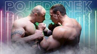 Bestia VS Borecki | Pojedynek na bicepsy