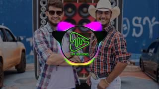 Bruno e Barreto-Hoje Ela Paga remix EletroFunk|MEGA FUNK|(MT STUDIO)
