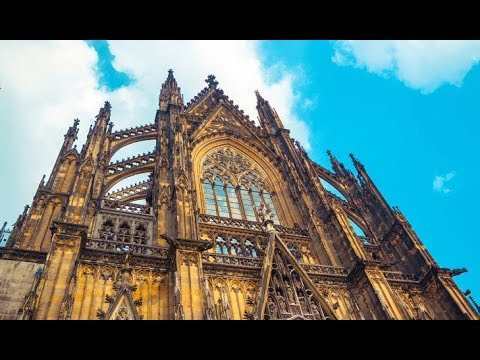 History Gothic Cathedral Documentary - Classic History