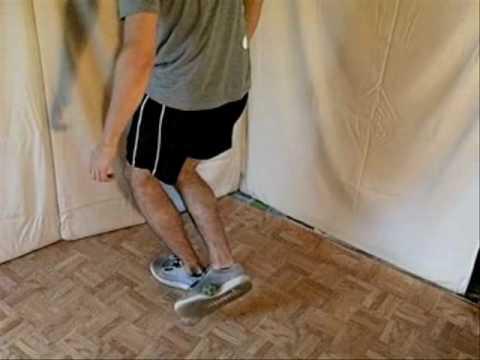 Anz' Trikz - Osis - Footbag Tutorials