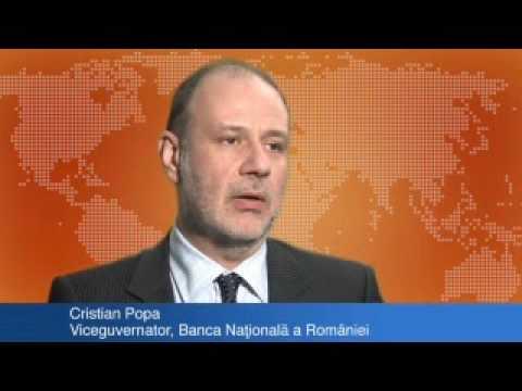 FMI privind România: Depasirea Crizei