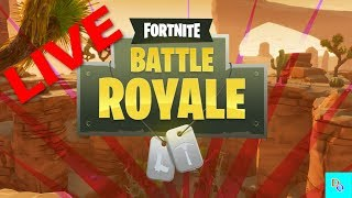 Fortnite Battle Royal- Playing Fornite with Mason-Lets Get This Dub