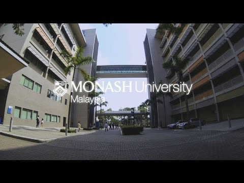 Monash University Malaysia - What will your Monash Day be like?