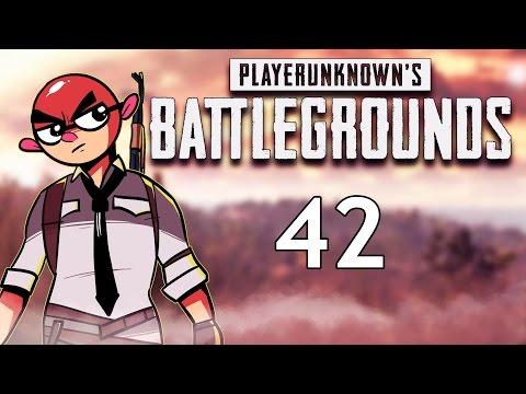 Northernlion and Friends Play - PlayerUnknown's Battlegrounds - Episode 42 [Despair]
