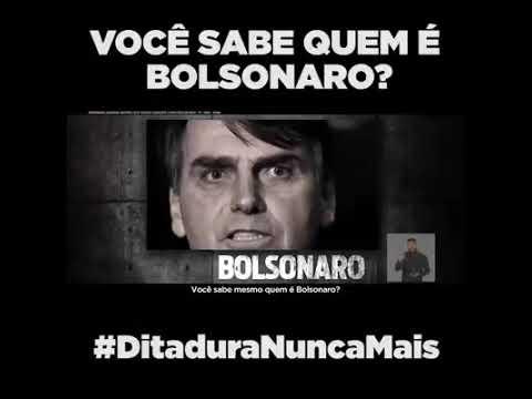 Haddad apresenta torturador herói de Bolsonaro ao país thumbnail
