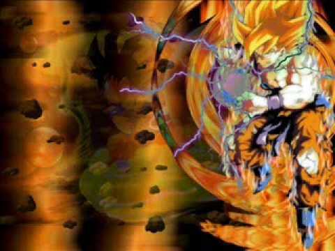 Dragon Ball Z 3d Wallpaper Download Dragon Ball Z Psy Youtube