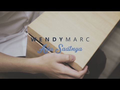 Wendy Marc - Ada Saatnya (Acoustic Version)