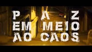 RZO - Paz Em Meio Ao Caos ft. Bone Thugs N Harmony
