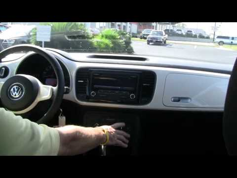 Jack Ingram Volkswagen introduces the all new 2012 Volkswagen Beetle