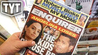 What Happened To The National Enquirer?