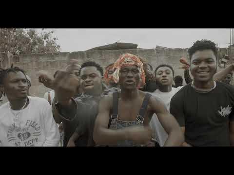Yaw Tog - SORE ft O`kenneth,City Boy, Reggie, Jay bahd (Official Video)