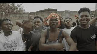 Yaw Tog - SORE ft O`kenneth,City Boy, Reggie, Jay bahd (Official Video)