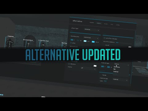 Cs 1.6 Alternative Hack UPDATED - Best Cs 1.6 Cheat - Free Download + Loader