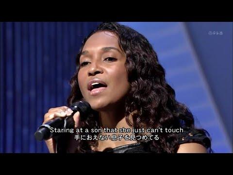 TLC - Waterfalls Live 2013