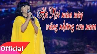 [Karaoke Beat MV] Hà Nội Mùa Này Vắng Những Cơn Mưa - Cẩm Vân
