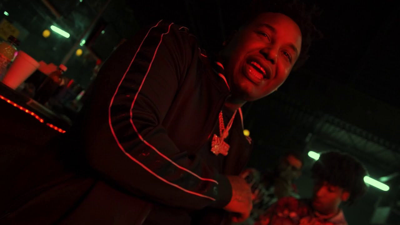 "F.S Rudy Drops New Visual with HoneyKomb Brazy ""Straighten Up"""