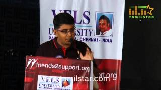 National Short Film Competition On Voluntary Blood Donation Press Meet  Part 2