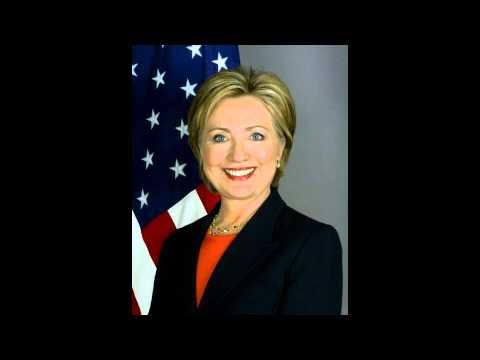 Hillary Clinton     It Takes A Village Speech at the 1996 DNC