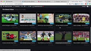 Video Mate Demo