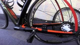 Mio Cyclo 505hc