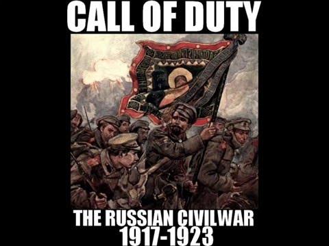 Call of Duty Ideas