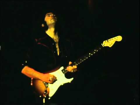 Rainbow  Live In Sweden 1977 (Mute vision)