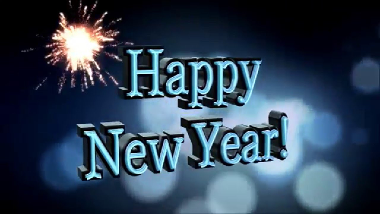 Happy New Year 2016 - Beautiful New Year Countdown & funny wishes ...