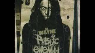 Download Lil Wayne - Go Getta (The Rebirth, Public Enemy, The Connect, KilliNoiz Promo) MP3 song and Music Video