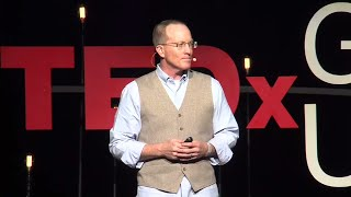 Faith and Doubt | Greg Tonkinson | TEDxGrandCanyonUniversity