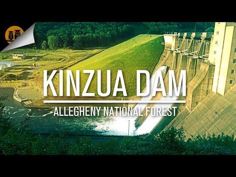 Camping tubing and skiing at kinzua dam pa doovi