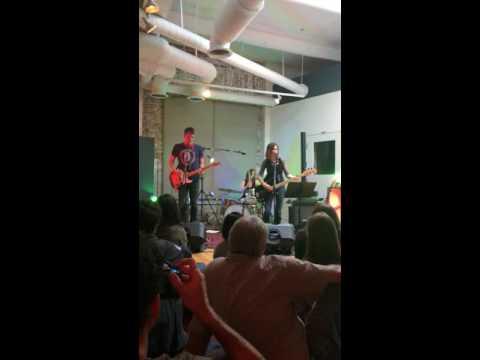 Sanctify  Blake Babies  July 9, 2016  Q Division Studios, Somerville, MA