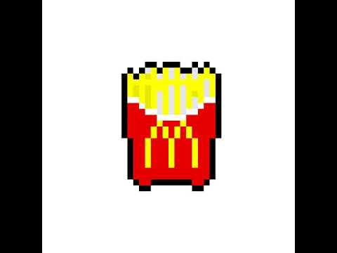 Pixel Art Chips Youtube