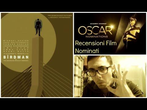 *OSCAR 2015*:Recensione Birdman(o L'Imprevedibile Virtù Dell'Ignoranza)-Alejandro González Iñárritu