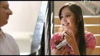Kiss Me... - Cadbury Dairy Milk Silk (Staircase Romance)