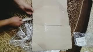 Розпакування сковороди Tefal Cook Right 28 см