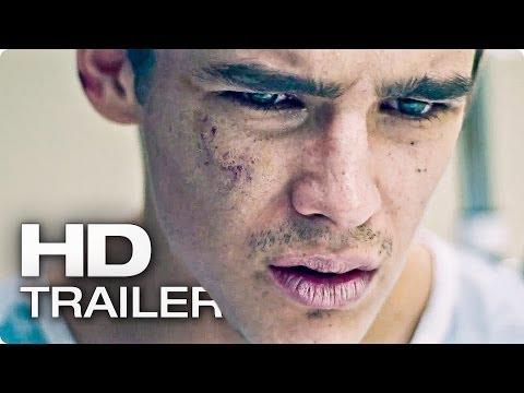 THE SIGNAL Offizieller Trailer Deutsch German   2014 Laurence Fishburne Movie [HD]