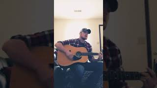 Cage Wilson - outskirts of heaven (cover) Craig Campbell
