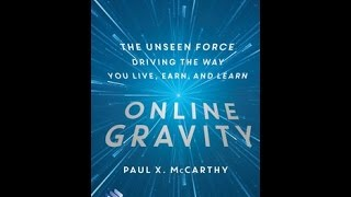 Online Gravity by  Paul X McCarty