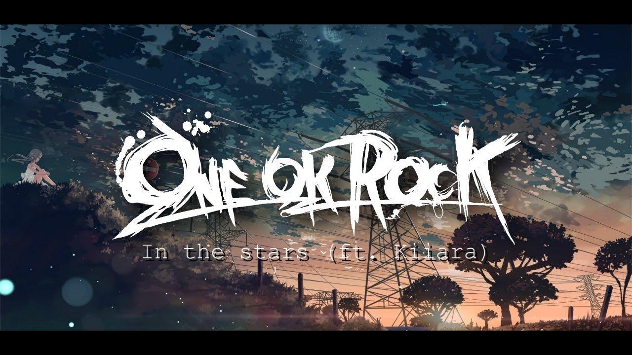 ONE OK ROCK - In the stars (ft  Kiiara) [ESPAÑOL]
