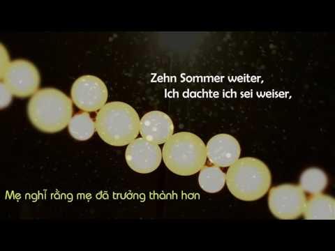 Sarah Connor - Bedingungslos (Lyrics+ Vietsub)