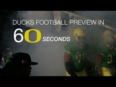 60-second preview: Main storylines heading into Oregon