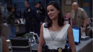 Brooklyn Nine-Nine | Wedding Dress S5E18