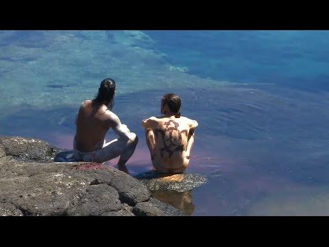 Chile: Laboratorio natural. Expedición en Isla de Pascua y Terremotos en Chile