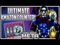 The Ultimate Amazon Counter! [Yu-Gi-Oh! Duel Links]