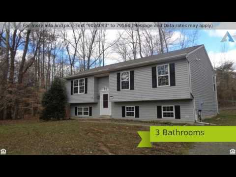 Priced at $268,900 - 26697 TIN TOP SCHOOL ROAD, MECHANICSVILLE, MD 20659