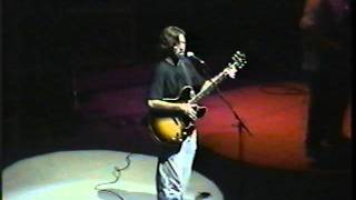 Eric Clapton- Sinner's Prayer - 09.13.95 - Philadelphia PA - 15