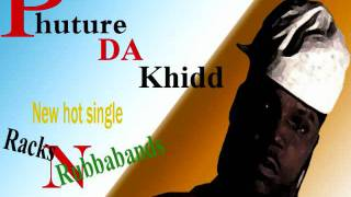 EXCLUSIVE-Phuture da khidd-friends in low places