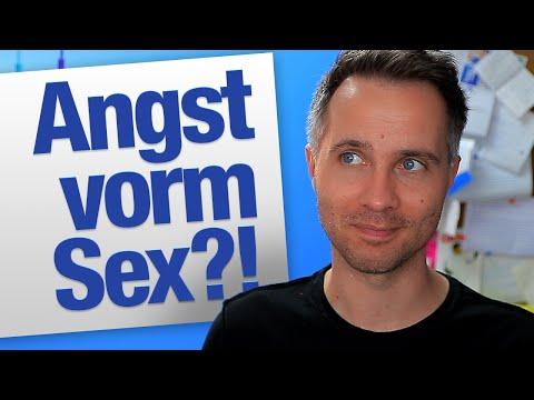 Angst vor Sex? Ausgelacht? Peinlich? | jungsfragen.de