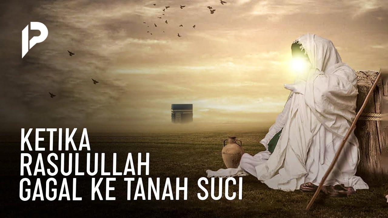 Haji Batal, Jamaah Indonesia Wajib Belajar dari Rasulullah Apa yang Perlu Dilakukan..